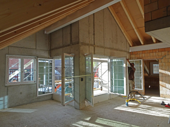 November 2017 – Wohnung A 201
